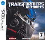 Transformers Autobot Ds