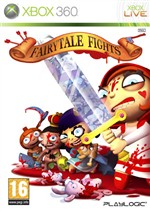 Fairytale Fights Xbox360