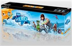 Eyetoy Play:Hero Ps2+spada+telec.
