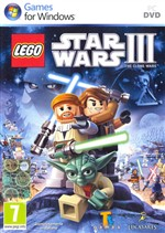 Lego Star Wars 3 Pc