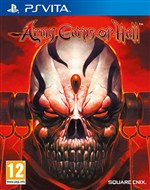 Army Corps Of Hell Psvita