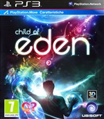 Child Of Eden Compatib.Move Ps3