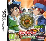 Beyblade 2 + Spin Ds