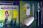 Real Play: Golf Ps2