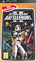 Star Wars Battlefront Ii Essentials Psp