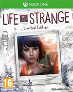 Life Is Strange Limited Edition Xbone