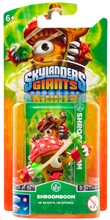 Skylanders Giants Personaggio Shroomboom