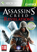 Assassin's Creed Revelat.New Class.X360