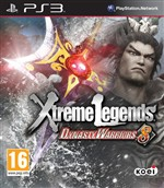 Dynasty Warriors 8 Extreme Legends Ps3