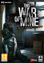 This War Of Mine (Pc) (it)