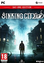 The Sinking City Day One Ed. (PC)