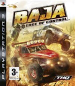 Baja Edge Of Control Ps3