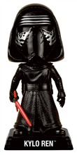 Statua Bobble Head Star Wars-kylo Ren