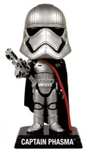 Statua Bobble Head Star Wars-capt Phasma