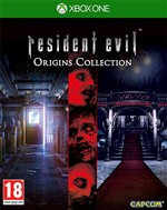 Resident Evil: Origins Collection Xbone