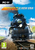 Trainz New Era (Pc) (it)