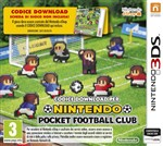 Pocket Football Club(Codice Download)3ds