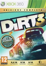 Dirt 3 Complete Edition Xbox360