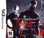 Diabolik: The Original Sin Ds