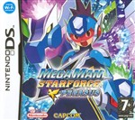 Megaman Star Force: Pegasus Ds