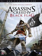 Guida Strategica Assassin's Creed Iv