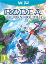Rodea The Sky Soldier Wiiu