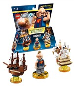 Lego Dimensions Fun Pack Goonies