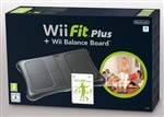 Wii Fit Plus + Balance Board Nera Wii