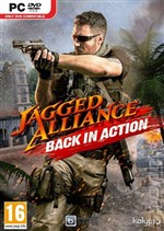 Jagged Alliance Back In Action (Pc) (it.