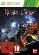 Knights Contract Xbox360
