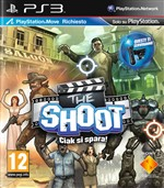 The Shoot:Chik Si Spara Ps3