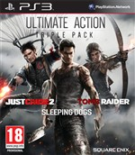 Ultimate Action Triple Pack (Ps3) (it)