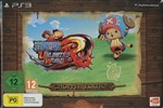 One Piece Unlimited World Red C.E. Ps3