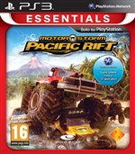 Motorstorm Pacific Rift Essential Ps3