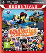 Modnation Racers Essential Ps3