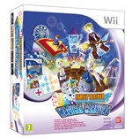Family Trainer Magic Carnival Wii