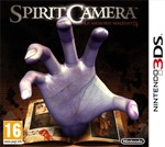 Spirit Camera: Le Memorie Maledette 3ds