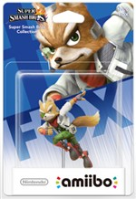 Amiibo Smash Serie 1 Fox