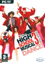 High School Musical 3 Sen.Year Dance Pc