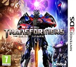 Transformers: L'era Dell'estinzione 3ds