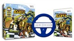 Dreamworks Superstar Cars Bundle Wii