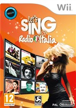 Let's Sing @ Radio Italia (Software)