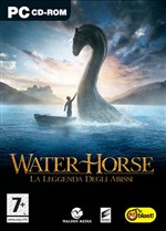 The Waterhorse:Leggenda Degli Abissi Pc
