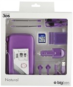 Kit Natural 3ds