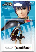 Amiibo Smash Serie 1 Marth