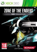 Zoe + Anubis Hd Collection Xbox360