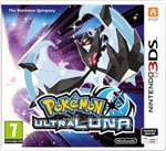 POKEMON ULTRA LUNA (3DS)
