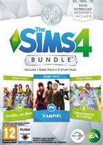 The Sims 4 Bundle Pack 7