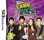 Camp Rock 2 Ds