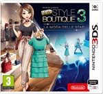 NEW STYLE BOUTIQUE 3 (3DS)